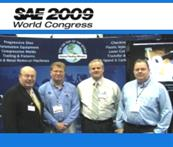 Global Tooling Alliance at SAE Show Detroit 2009